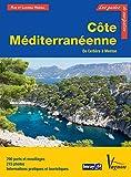 Côte Méditerranéenne, de Cerbère à Menton (Les guides de la navigation IMRAY)...
