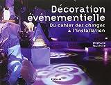 Décoration événementielle: Du cahier des charges à l'installation.