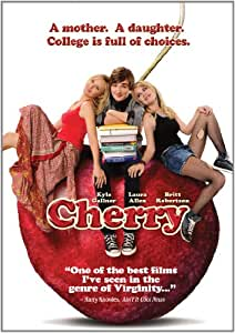 Cherry [DVD] [2010] [Region 1] [US Import] [NTSC]