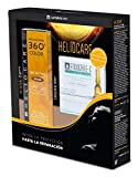 Pack Heliocare 360° Color Gel Oil Free SPF 50+ PACK 360 - Bronze + Ampollas