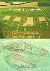 Sutton Common: The Excavation of an Iron Age Marsh-Fort (CBA Research Reports)