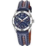 orologio solo tempo bambino Lotus Junior sportivo cod. 15651/F