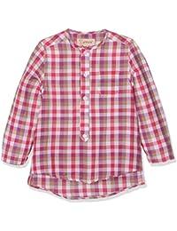 VITIVIC Michael Cuadros Fresas, Camisa para Niños