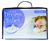 Dream Tubes Microfibre Set - Single, Pink