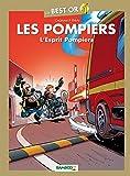 Les Pompiers - Best Or - Esprit Pompiers