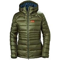 88250163b7 Amazon.it: Helly Hansen - Verde / Abbigliamento / Sci: Sport e tempo ...