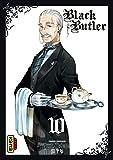 Telecharger Livres Black Butler Vol 10 (PDF,EPUB,MOBI) gratuits en Francaise