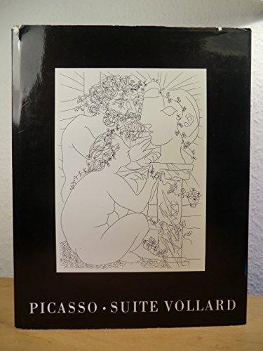 Picasso Suite Vollard Planche44, signiert mit Zertifikat (COA)