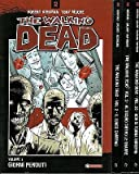 The Walking Dead 1/25 seq.COMPLETA di Kirkman ed.Saldapress sconto 30% FU08