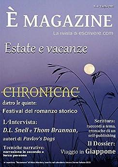 È Magazine (Vol.4) di [Escrivere]