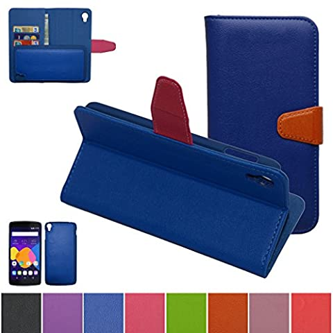 Coque Pour Alcatel One Touch Idol 3 5,5 pouces,Mama Mouth
