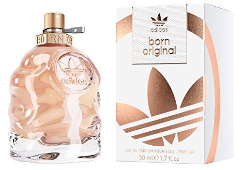 adidas originals born original Eau de Parfum für Damen, 50ml