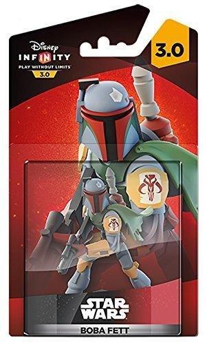 Figura Star Wars Boba Fett