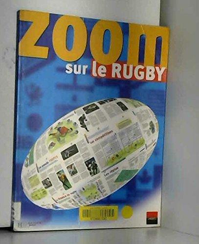 Zoom sur le rugby par Frédéric Viard