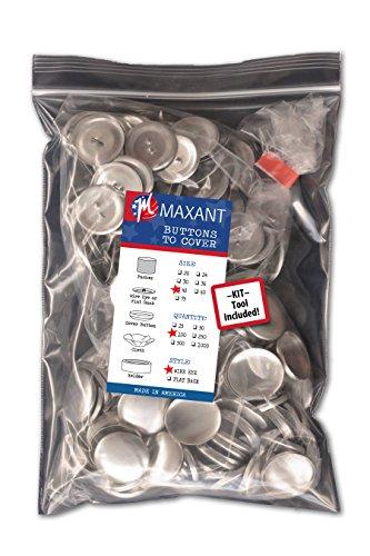 maxant-buttons-bottoni-per-decorazioni-artistiche-con-occhielli-o-dorso-piatto-made-in-usa-size-45-w