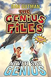 The Genius Files #2: Never Say Genius