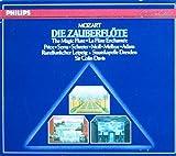 Mozart-Davis-la Flûte Enchantée