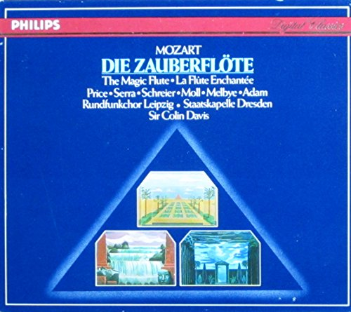 Rundfunkchor Leipzig Opera e operetta