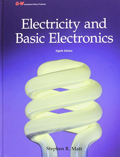 PDF [Download] Electricity and Basic Electronics by Stephen