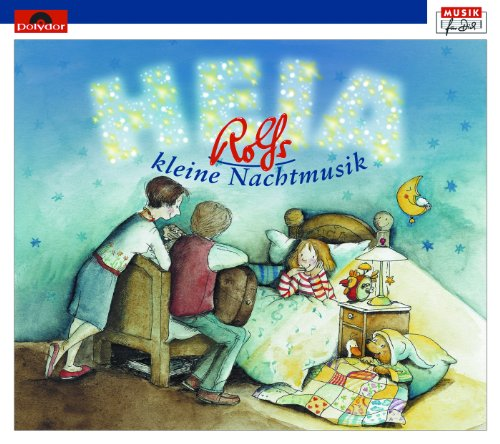 Heia - Rolfs kleine Nachtmusik (Eine Kleine Nacht Musik-dvd)