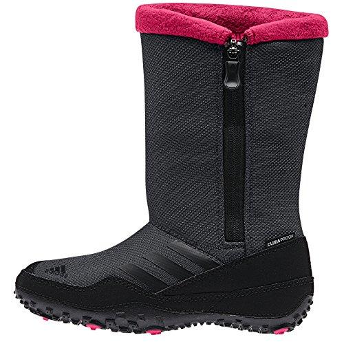 adidas Libria Girl Boot Stiefel Mädchen (29) (Adidas-kinder Stiefel)