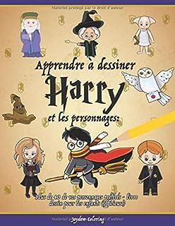 Harry Potter Sac /à dos en tissu pour enfants Motif magicien Hogwarts 34,5 x 45 cm