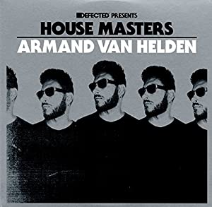 various - Defected Presents House Masters