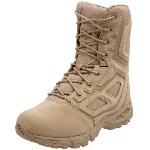 Magnum Men s Elite Spider 8.0 Boot Desert Tan 10 D(M) US