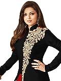 Sitaram womans semistiched banglori silk...
