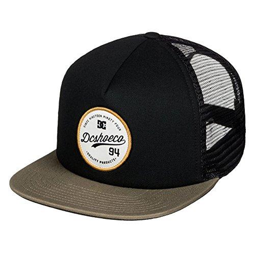 dc-shoes-mens-schmades-trucker-snapback-hat-summer-black-kvj0