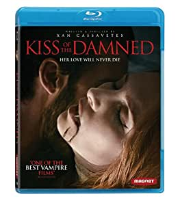 Kiss of the Damned [Blu-ray] [2012] [US Import]
