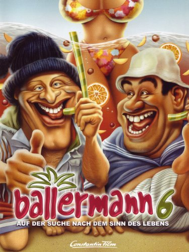 Ballermann 6 - Hoch 6