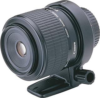 Canon MP-E 65 mm f/2.8 - Objetivo para Canon (Distancia Focal Fija 65 mm, Apertura f/2.8), Negro (B0000C4GAN) | Amazon price tracker / tracking, Amazon price history charts, Amazon price watches, Amazon price drop alerts