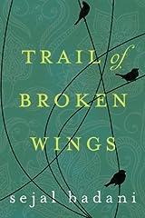 Trail of Broken Wings Taschenbuch
