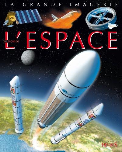 Les engins de l'espace par Agnès Vandewiele