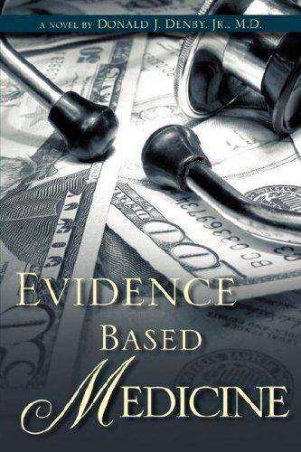 Evidence Based Medicine Cover Image