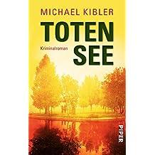 Totensee: Kriminalroman (Darmstadt-Krimis 8)