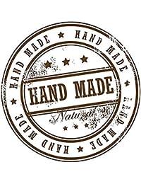 Thai Handmade Scarf 100% Silk & Cashmere Wrap Fashion Design Perfect Gift (Rainbow) #5