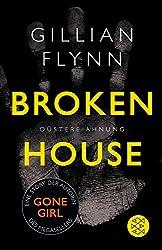 Broken House - Düstere Ahnung: Eine Story (German Edition)