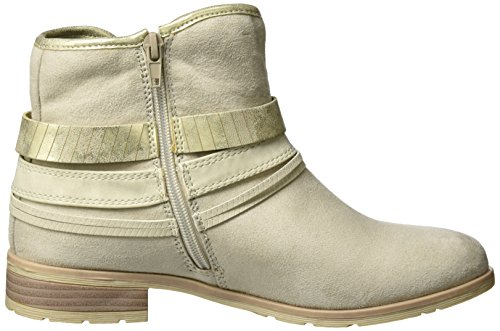 Bruno Banani 253 500, Bottines femme Beige sable