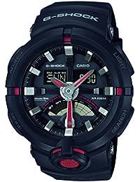 Reloj Casio para Unisex GA-500-1A4ER