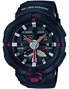 Casio Herren-Armbanduhr GA-500-1A4ER