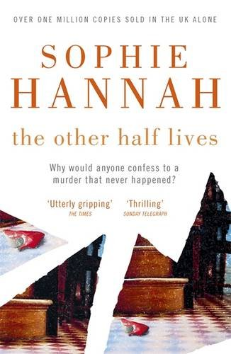 The Other Half Lives (Culver Valley Crime)