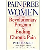 Pain Free for Women by Gittines, Roger ( Author ) ON Feb-27-2004, Paperback