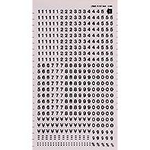 Apli DECAdry Pochette de 500 Cartes de visite micro perforation 85 x 54 mm 250 g Blanc