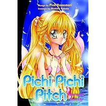 Pichi Pichi Pitch: 5 Mermaid Melody (Pichi Pichi Pitch (Graphic Novels))