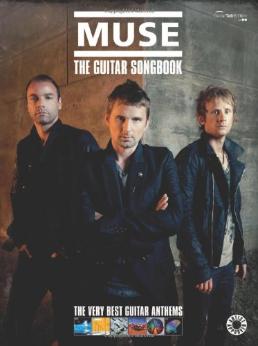 Muse Guitar Songbook (Guitar Tab)
