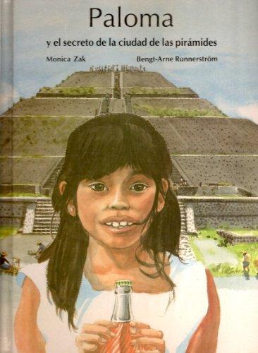 Harcourt School Publishers Cielo Abierto: Student Edition: Paloma.Las Piramides Cielo Abierto4 Paloma.Las Piramides 1997 por Harcourt Brace