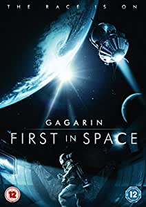 Gagarin: First In Space [DVD]