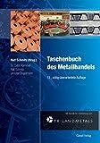 Taschenbuch des Metallhandels